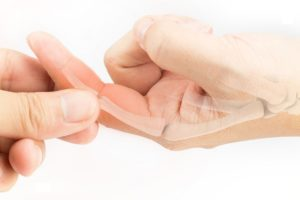 πόνος στα ΄δαχτυλα