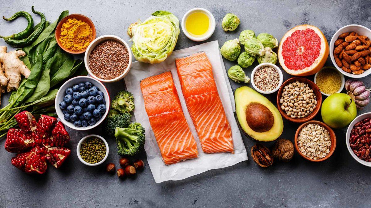 υγιη οστα και διατροφη