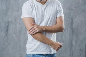 Επικονδυλίτιδα αγκώνα - Ορθοπεδικός Θεσσαλονίκη Αδάμ