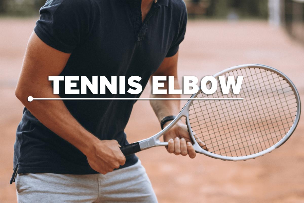 ΕΞΩ ΕΠΙΚΟΝΔΥΛΙΤΙΔΑ ΑΓΚΩΝΑ (Tennis Elbow): ΑΙΤΙΑ ΚΑΙ ΘΕΡΑΠΕΙΑ